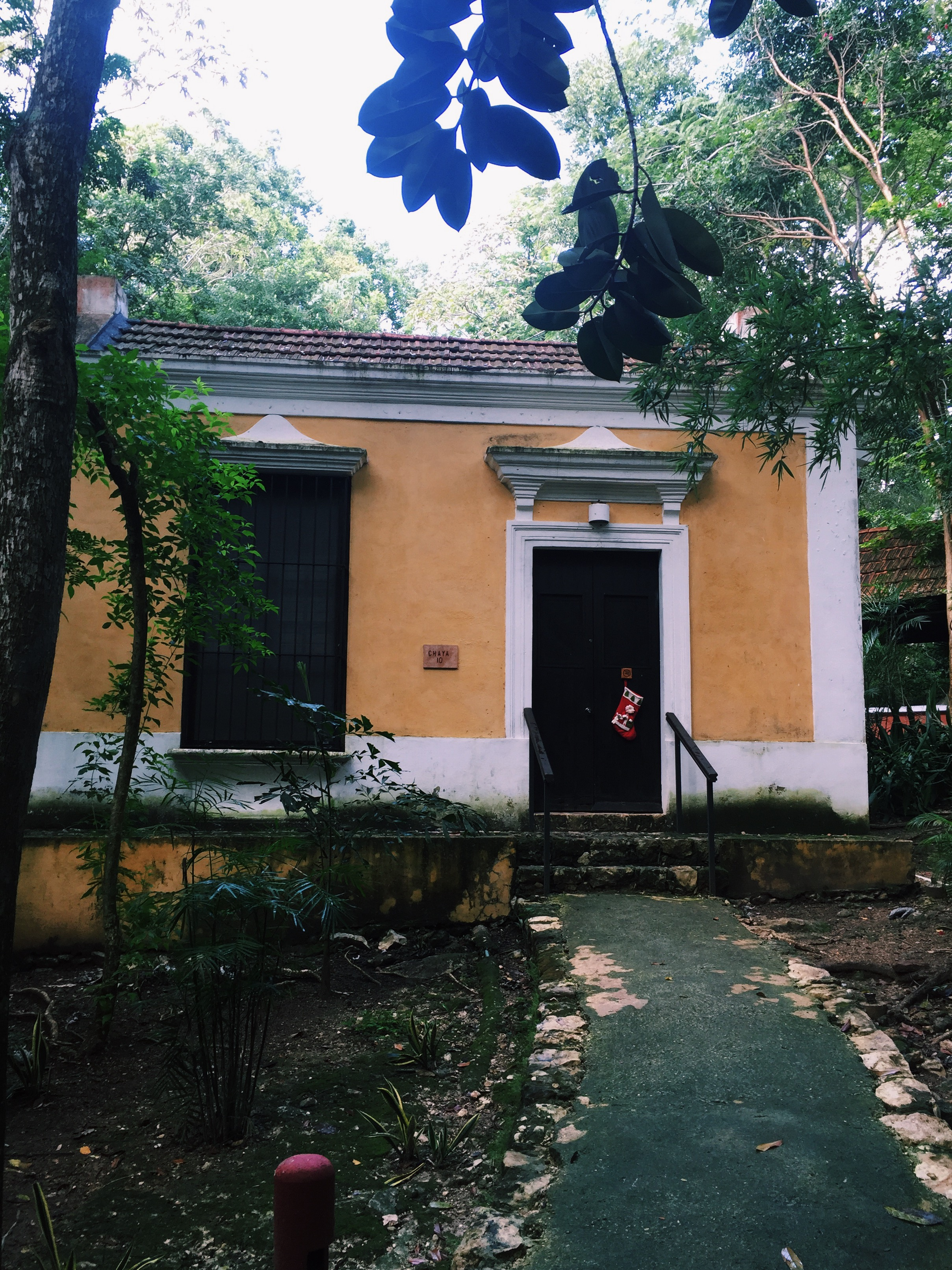 my hacienda campeche mexico