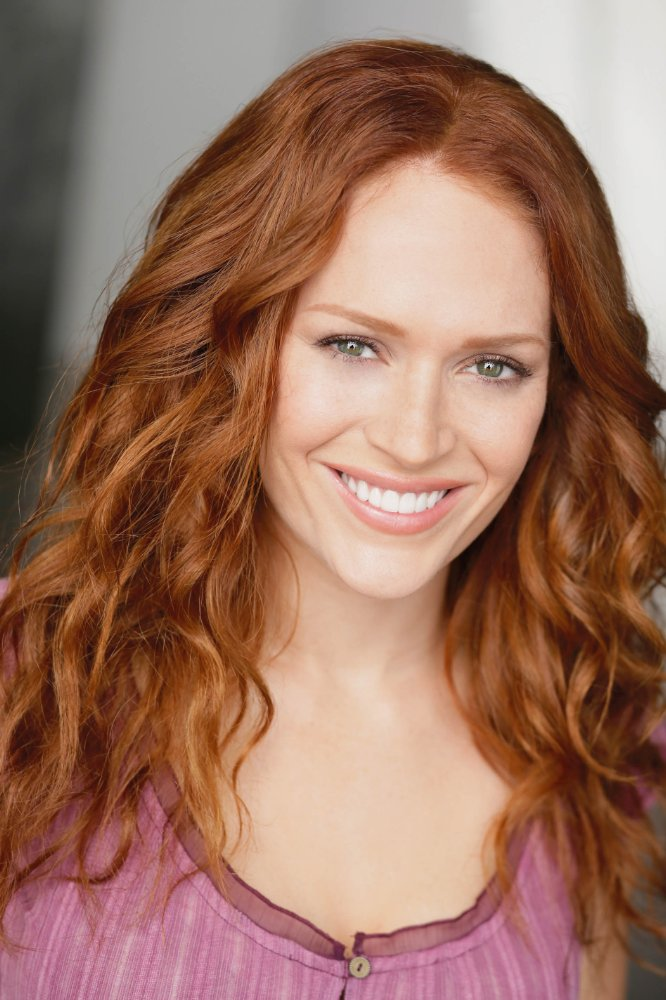 Kate Boyer Actress and Stuntwoman