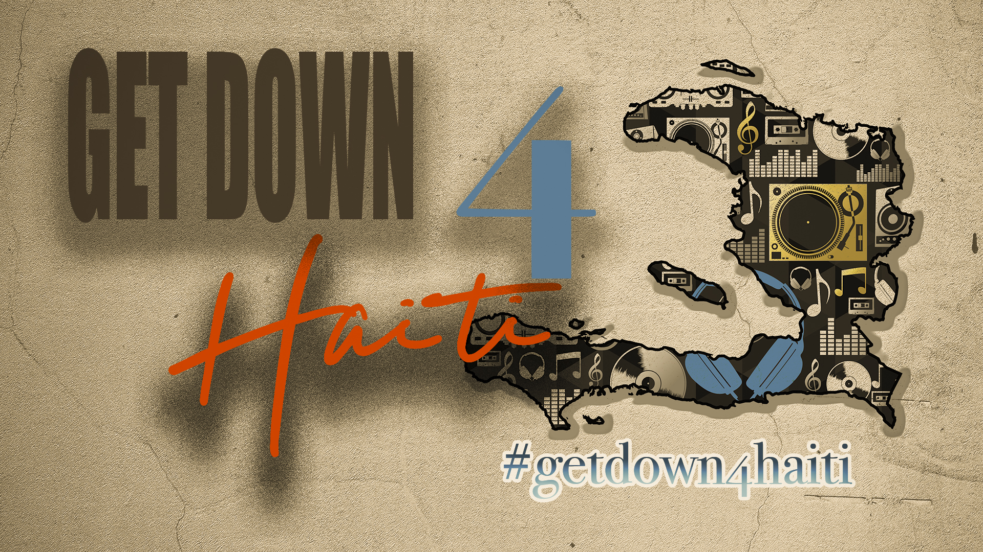 Click here to support #getdown4haiti