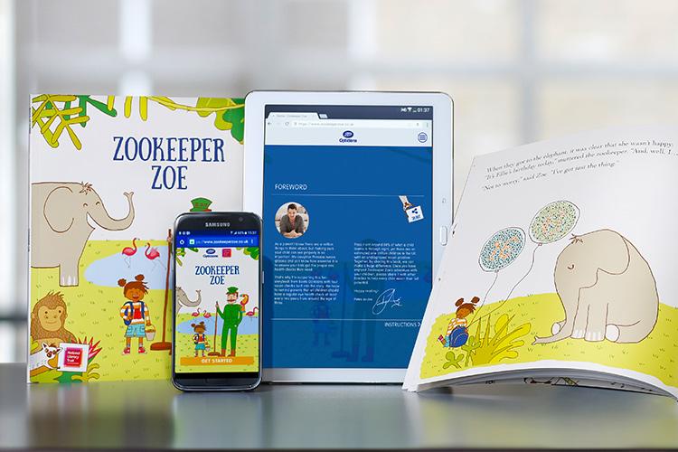 zookeeperzoe1