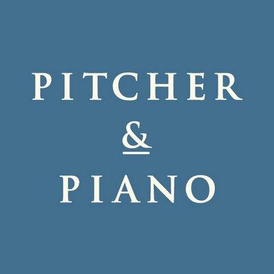Pitcher & Piano Derby