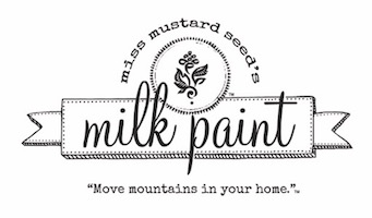 Miss Mustard Seeds Milk Paint by UPCYCLED CREATIVE