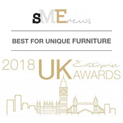 2018 SME News UK Enterprise awards winner upcycled creative.jpeg