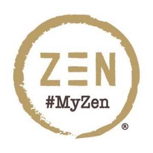 ZEN Chalk Paint #MyZen by Upcycled Creative DE4 4DR