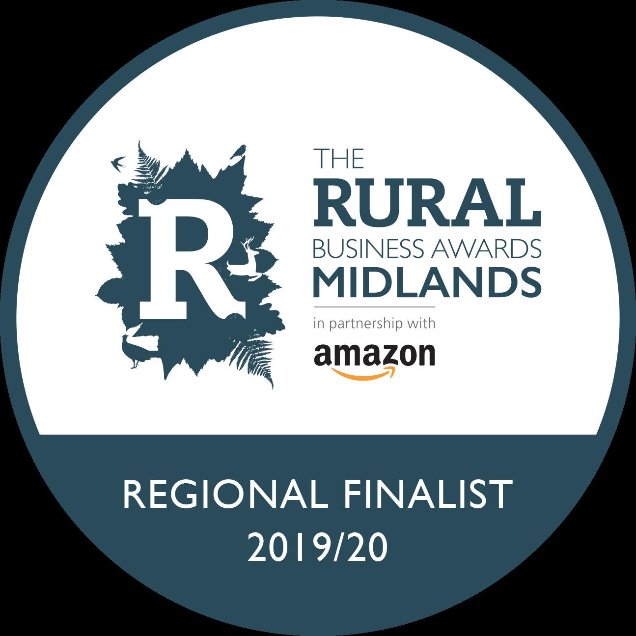 Regional Finalist Midlands-2019 #RBAs