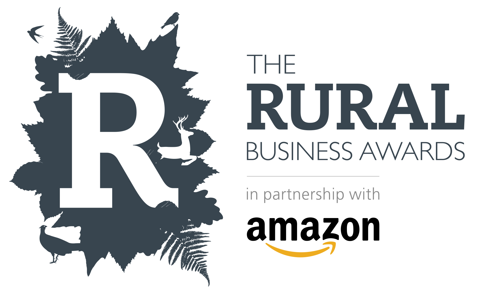 The Rural Business Awards sponsored by Amazon