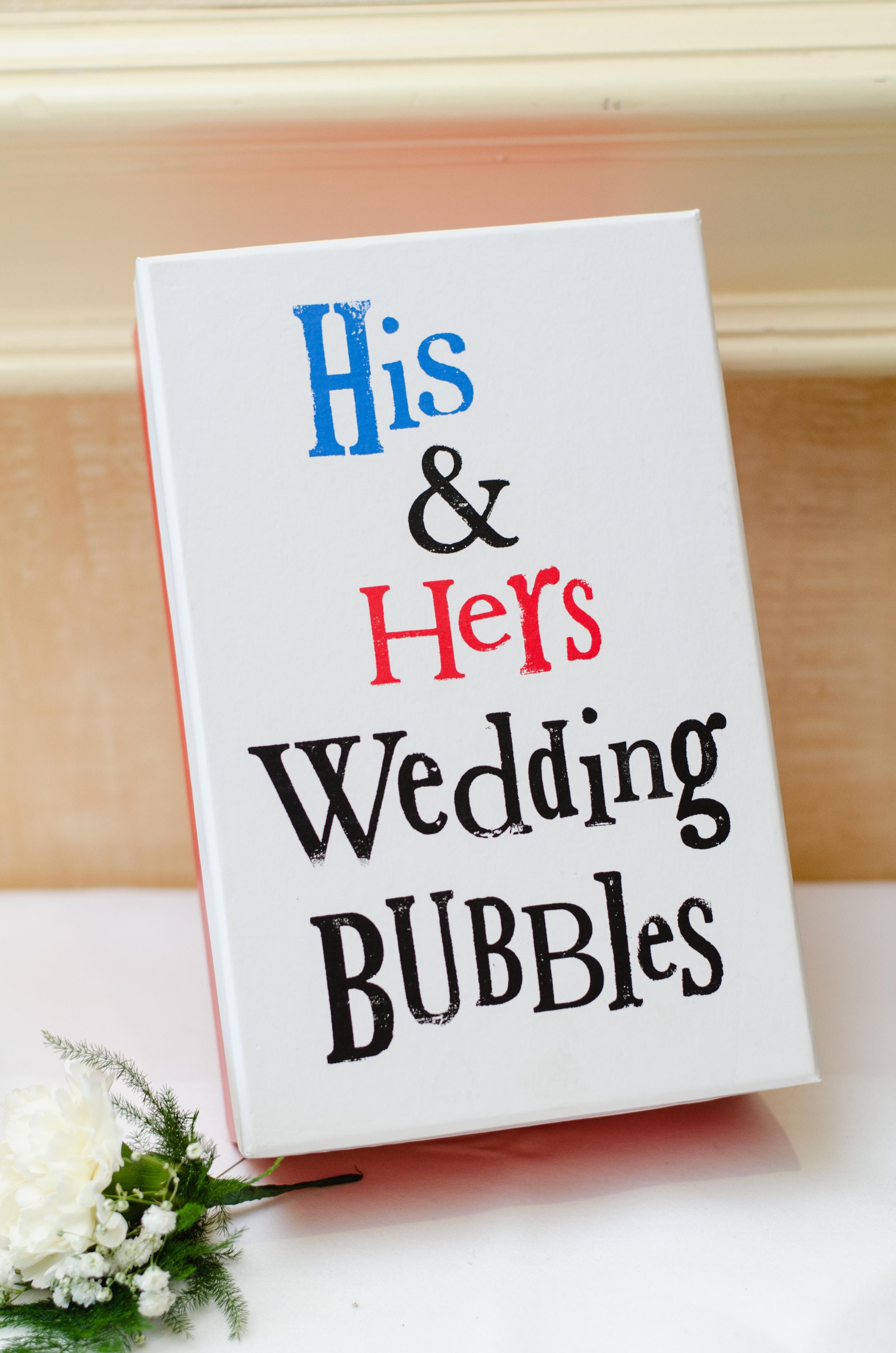 Sam and Matts Wedding