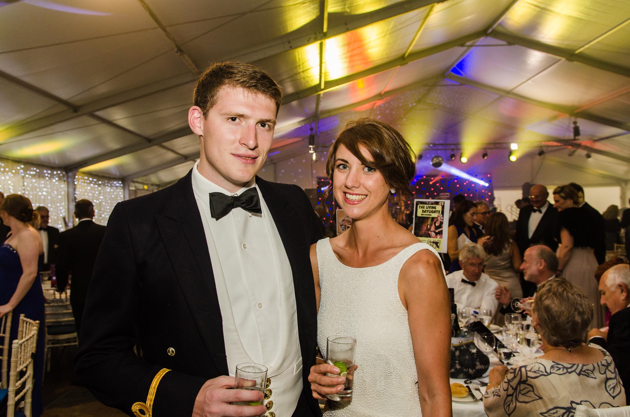Dartmouth Regatta Ball