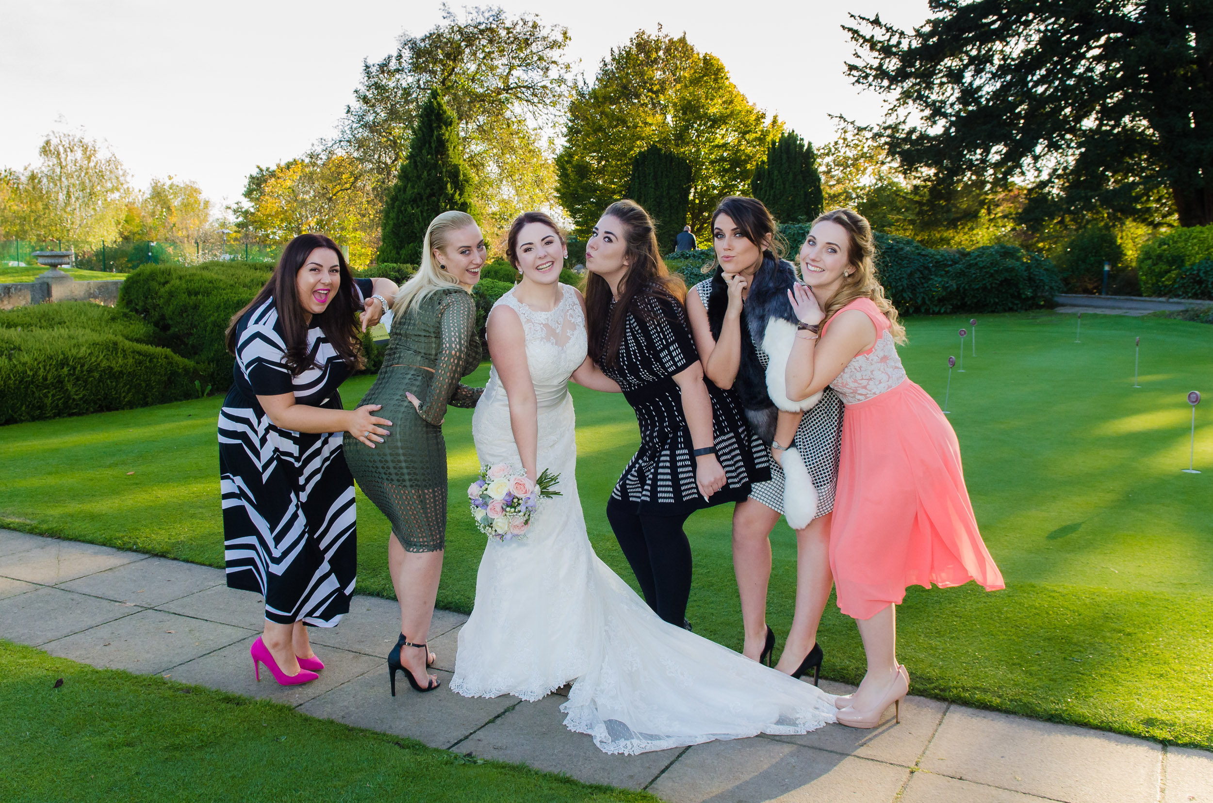 Aimee and Hassan Wedding - © Simon Hawkins Photography. All Rig