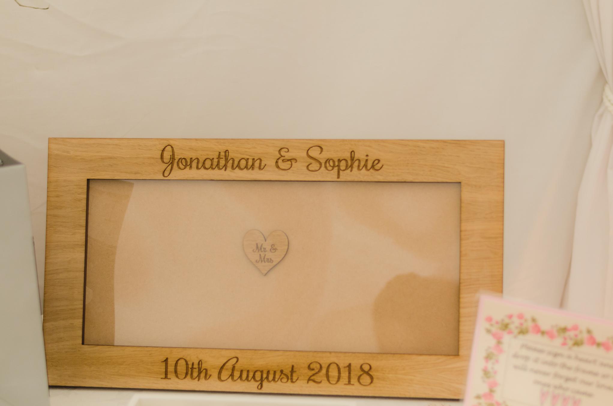 Sophie and Jon