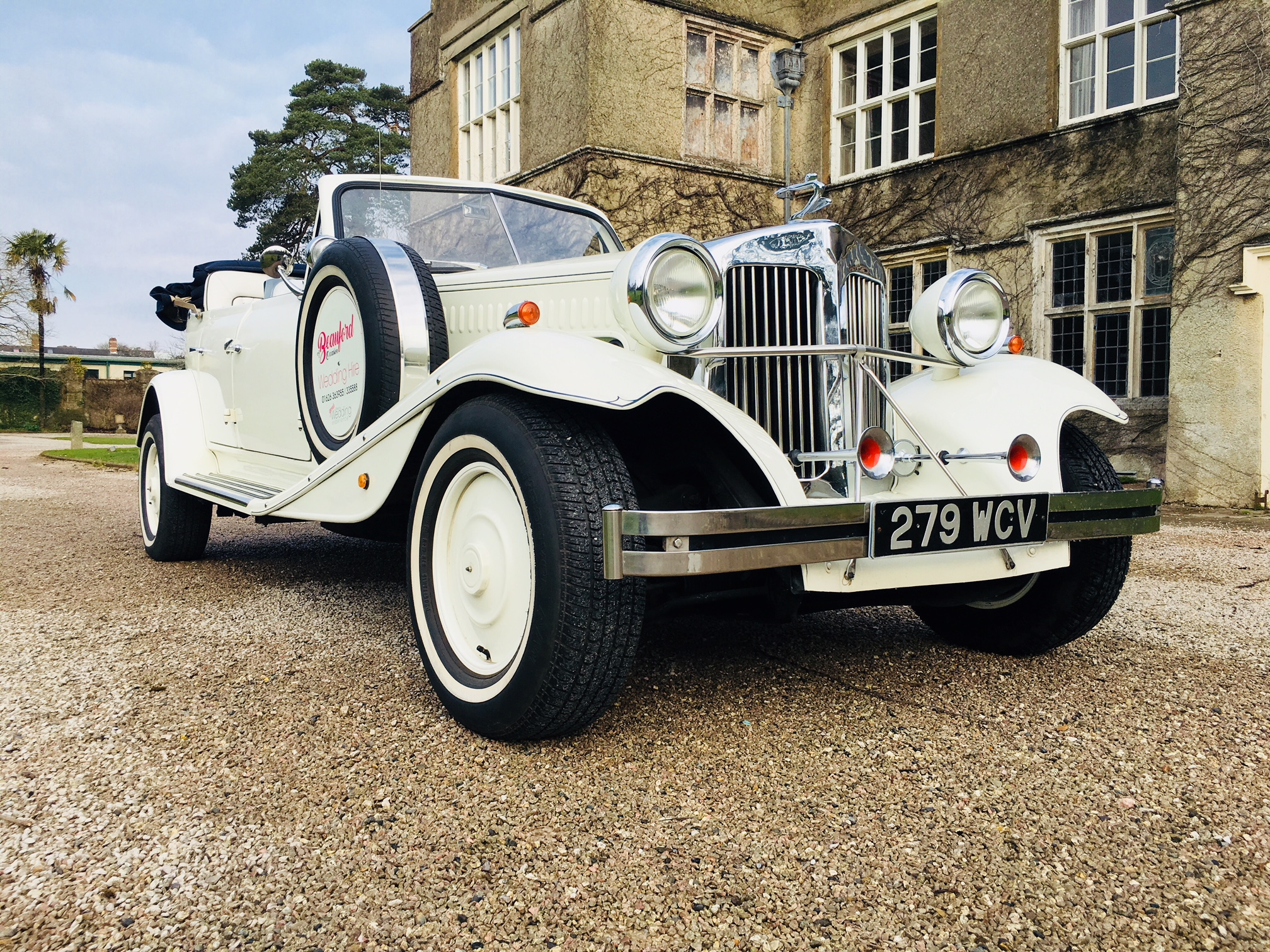Wedding Cars Devon