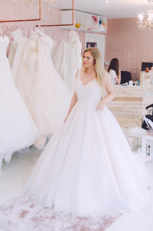 Ti Amo Bridal Boutique
