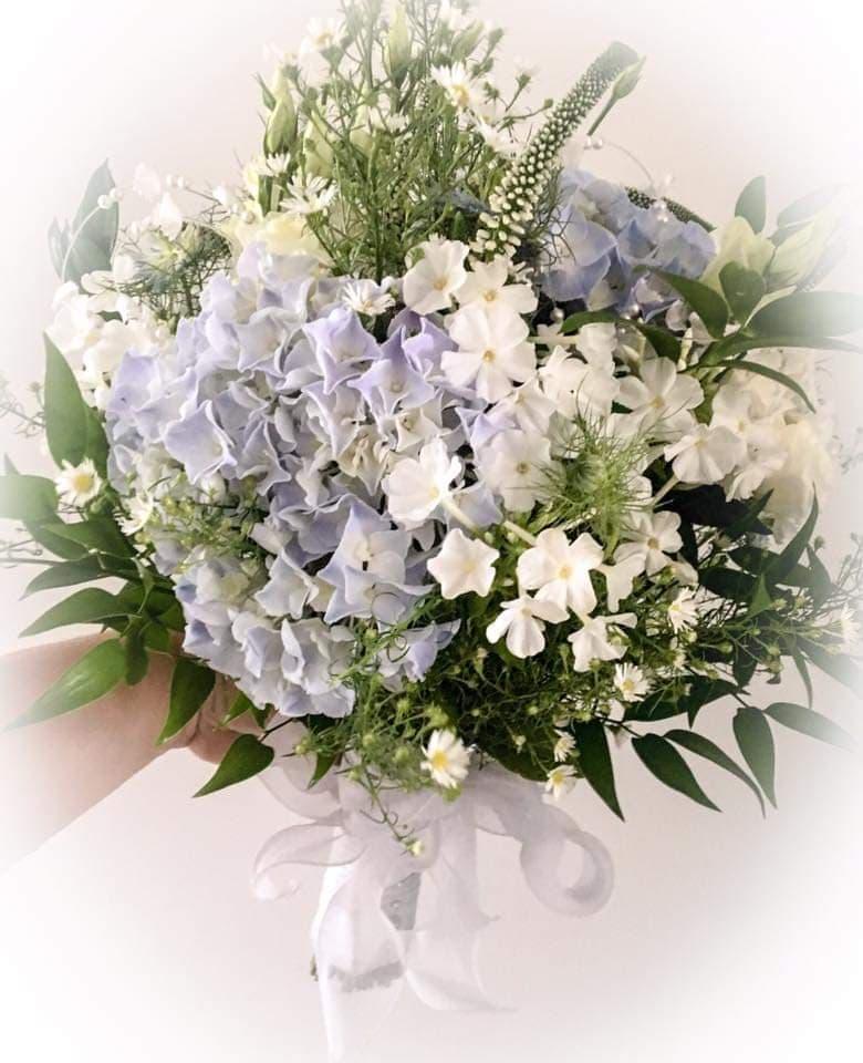 Wedding Flowers South Hams, Devon