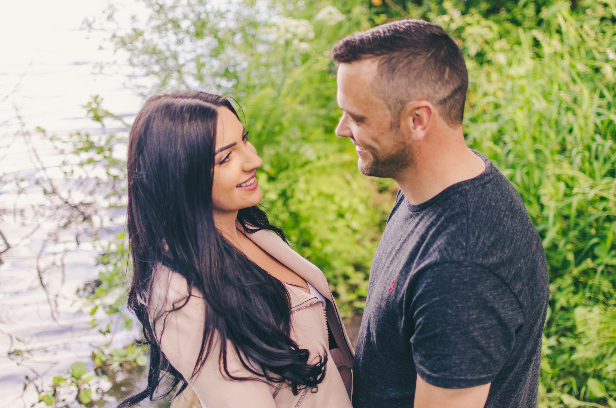Katy and Matts Pre Weddign Session