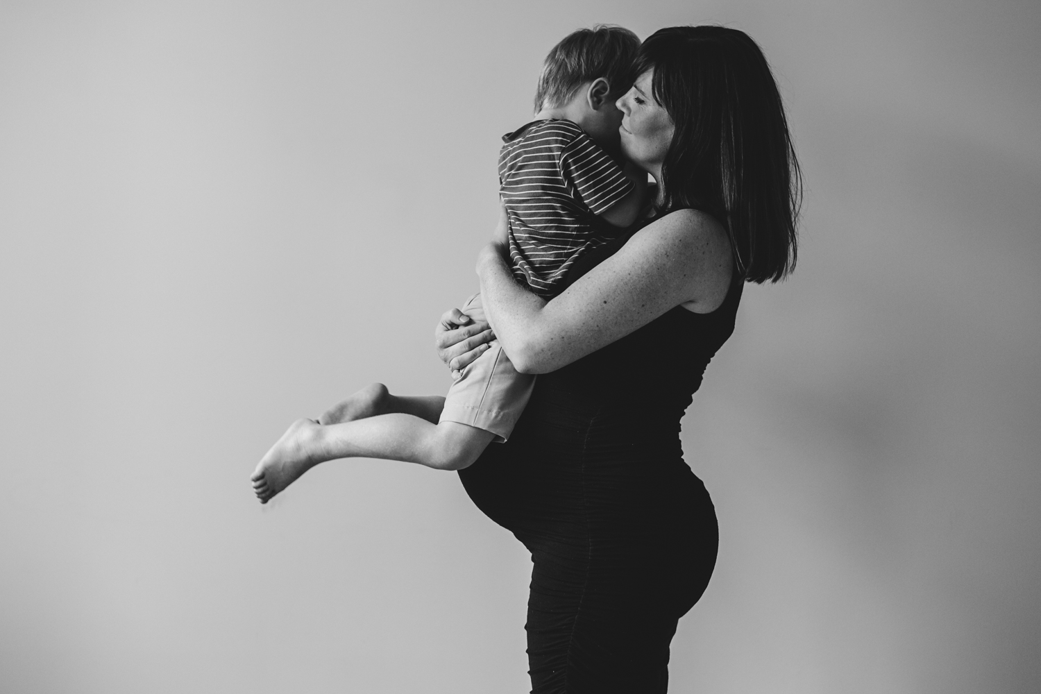 Maternity photography session | Laura Coutts Photography