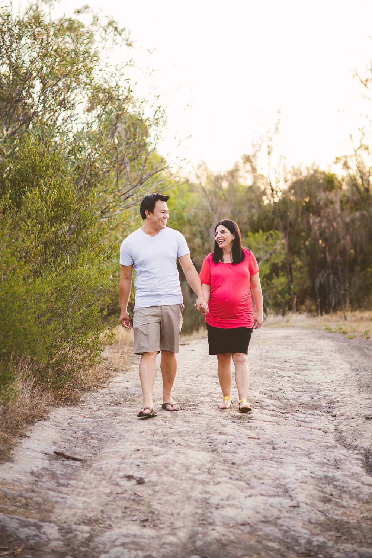 Northcote maternity photographer