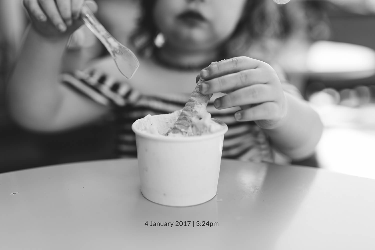 Melbourne child and family photography - Photo-a-day project: Day 4