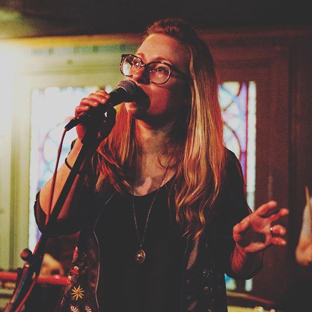 JESSICA #marysplacerockford #starliteradio #lastshowfornow #hiatus photos by @catalystrockford