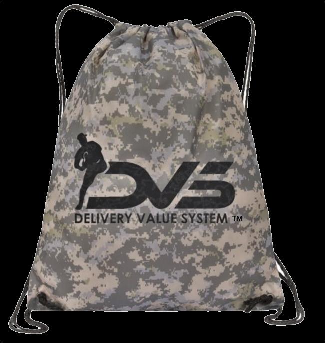 DVS Camo Bag