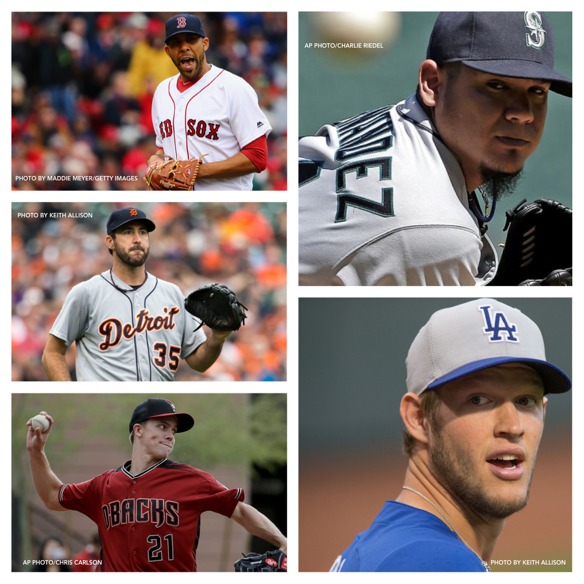 WHAT DO THE TOP 5 HIGHEST PAID PITCHERS HAVE IN COMMON?