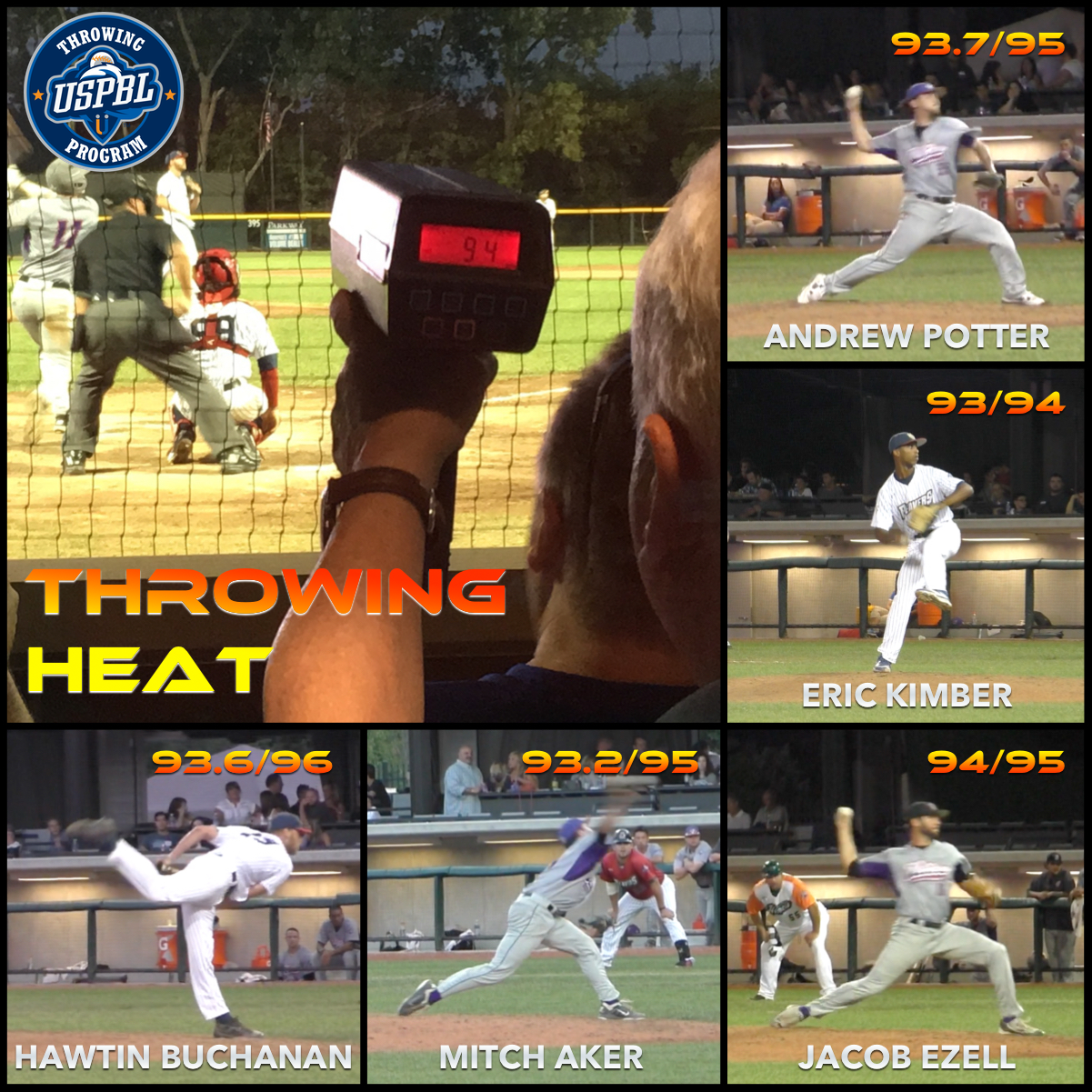 Within a span of four months, a dedicated group of professional pitchers improved their DVS Score average by more than 3 points, and increased their max fastball velocity by an average of 2.46 mph, with certain individuals improving by as much as 4 mph. Additionally, they improved throwing-arm flexibility by an average of 6.5º,and all pitchers significantly reduced their chances of sustaining a throwing-related injury based on their shoulder range-of-motion patterns.