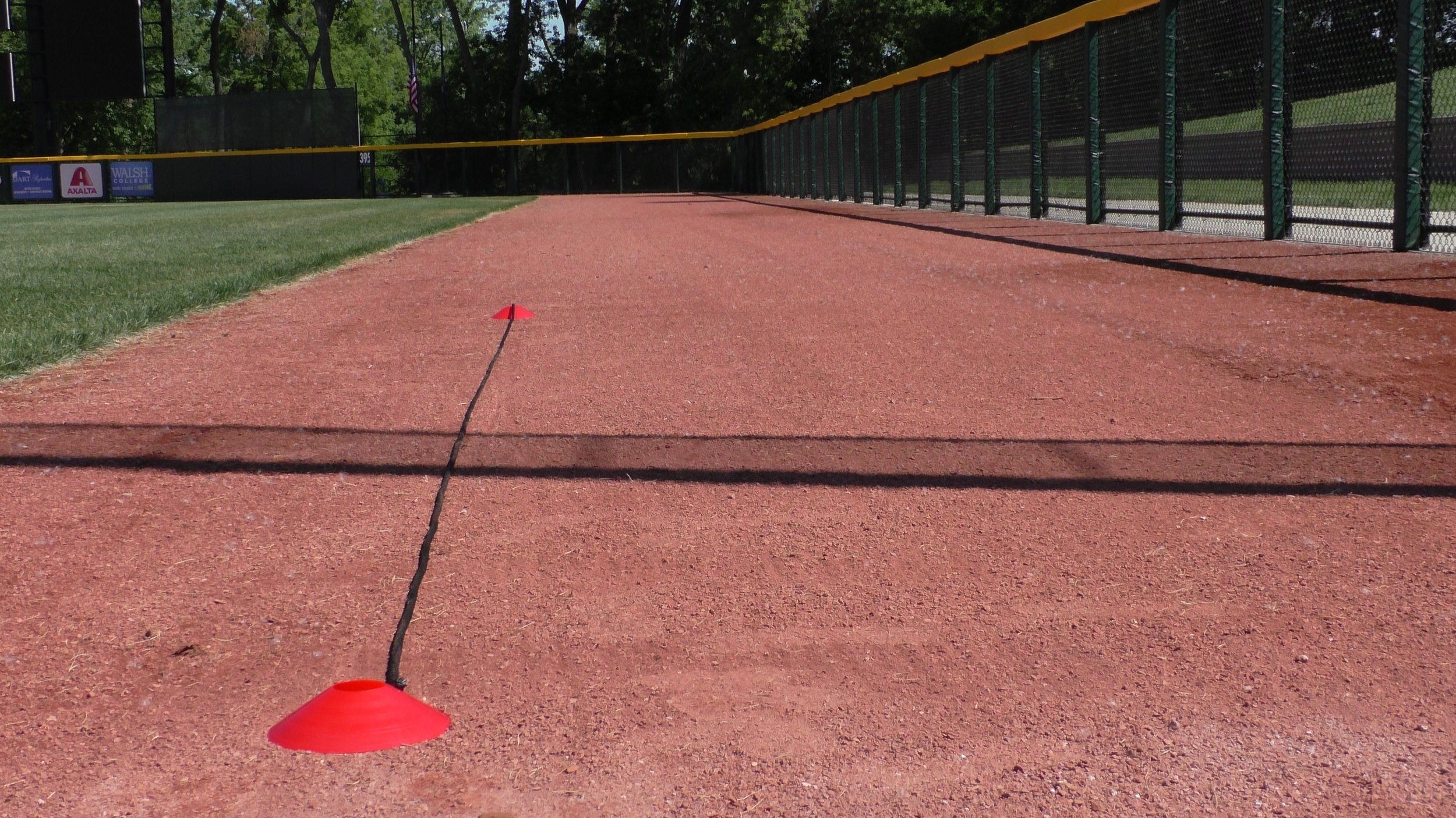 Custom Distances - Ever wondered how far you actually need to throw to maximize arm strength and performance? Or does throwing at farther distances even translate to velocity improvement? After inputting your individual characteristics, our distance formula calculator will provide customized throwing distances specifically tailored to you. These distances throughout the program will ensure you are throwing at realistic distances while working towards improving yourself as an overall thrower. If you master the program, you can simply update your distances.