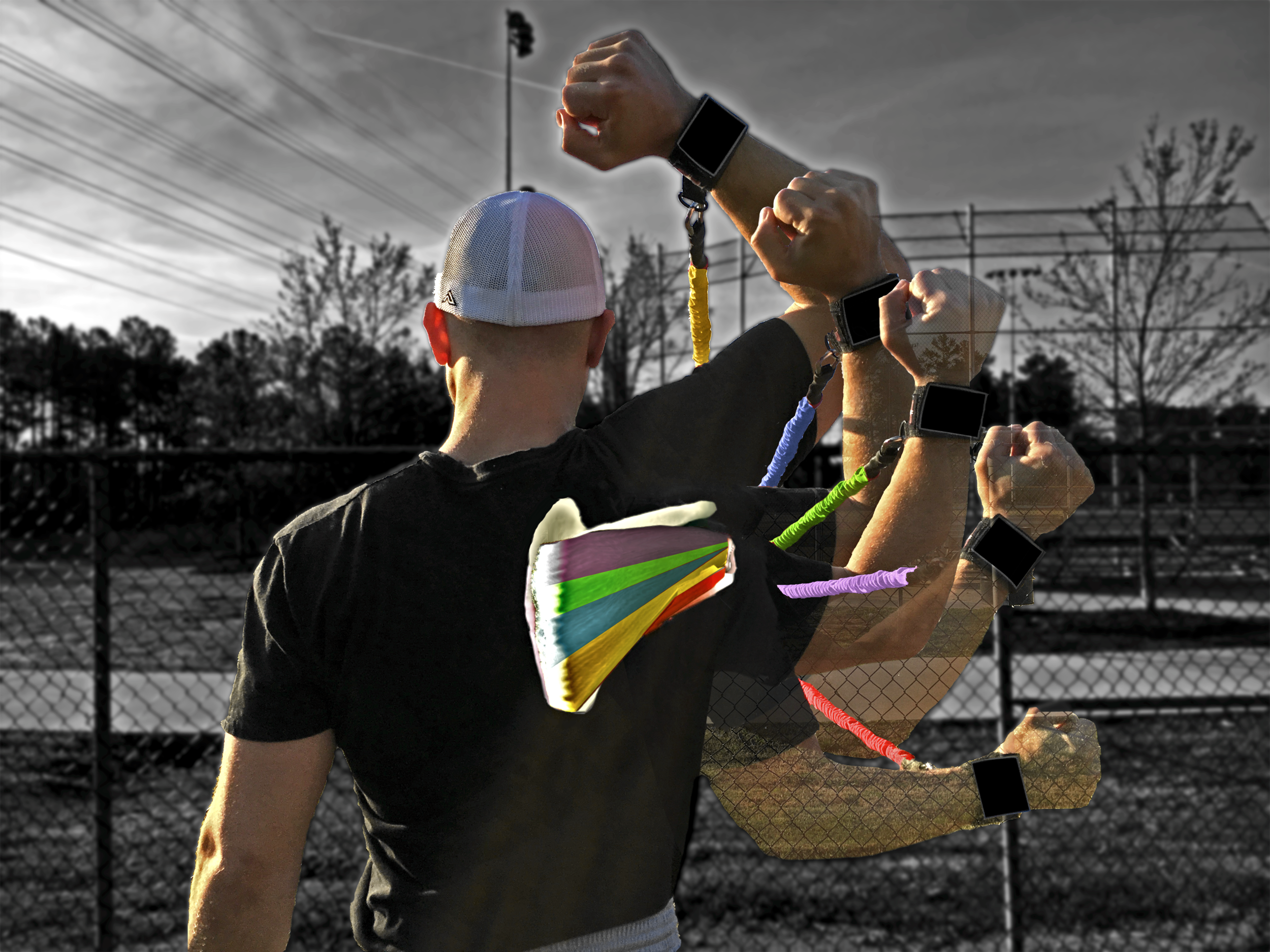The Difference - Learn more about the Thrower's Isometrics and how they separate this program from the rest of the field.