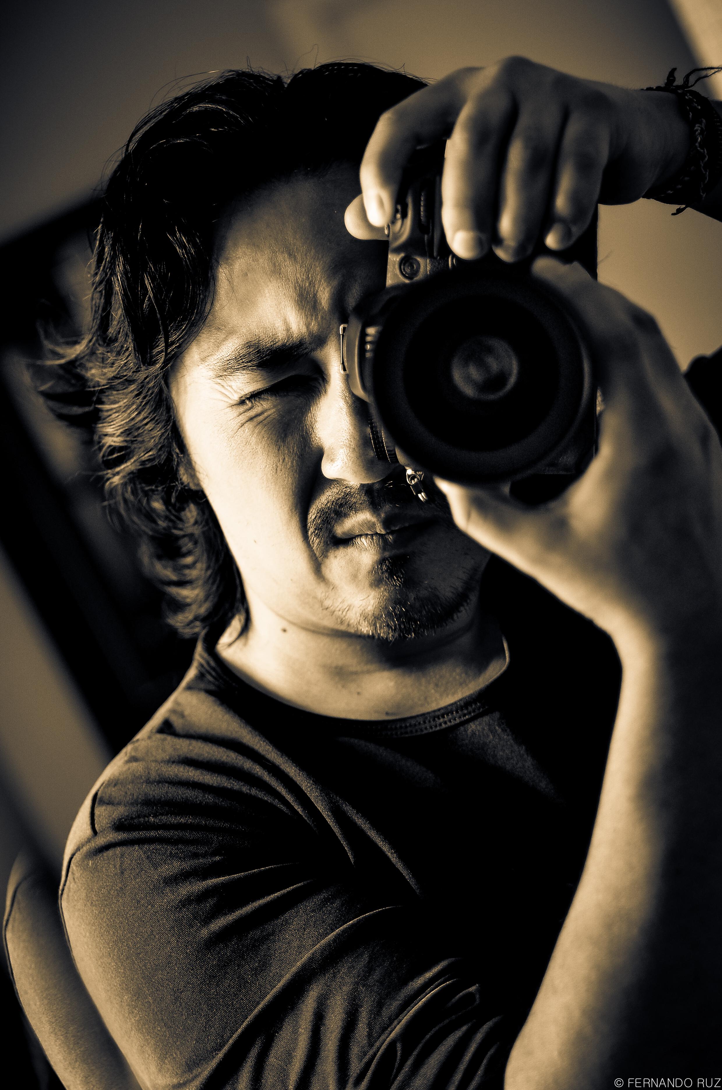 retratofernando