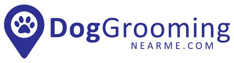 doggroomingnearme logo