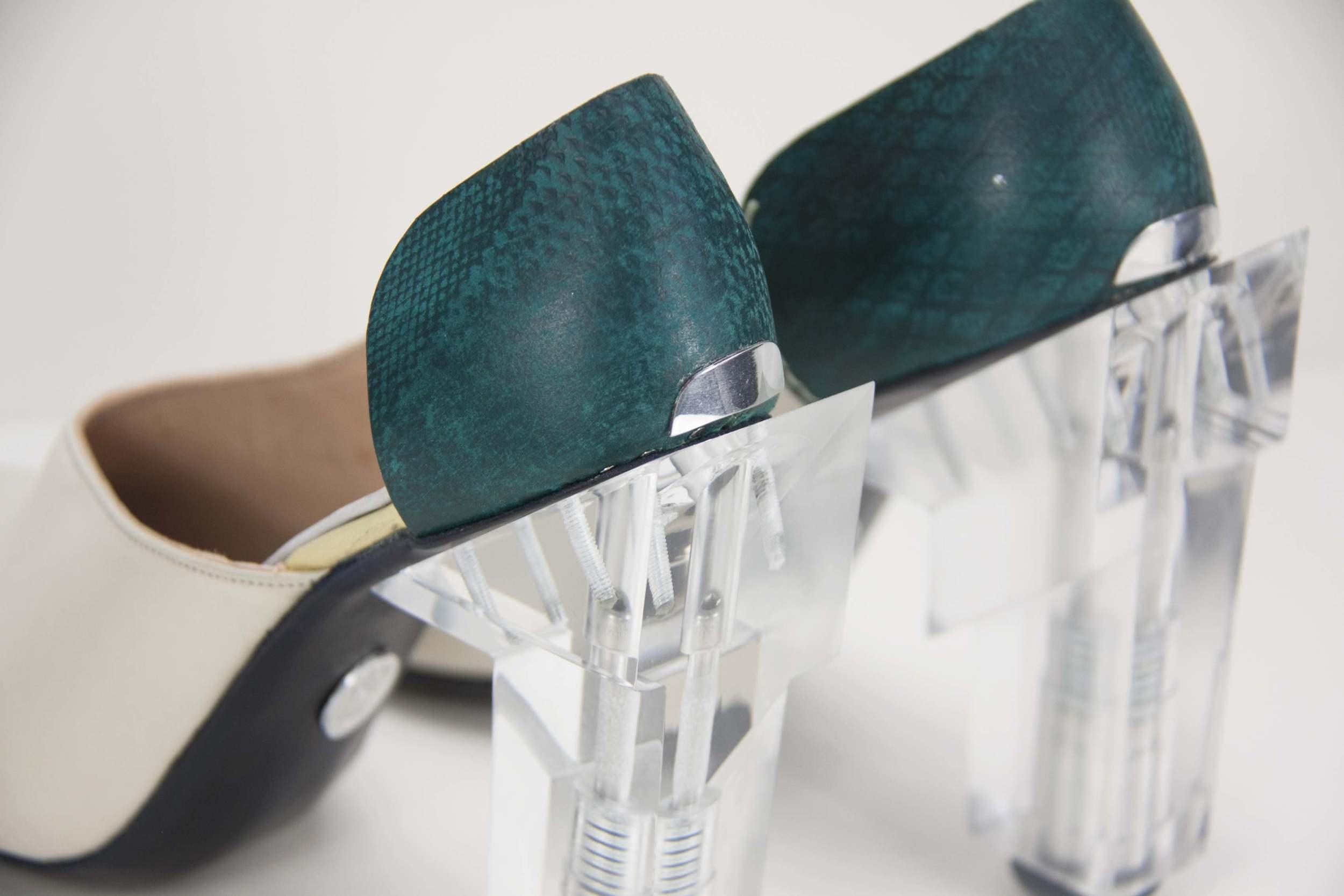 Heaven Has Heels.Silvia Fado Shoe I.jpg