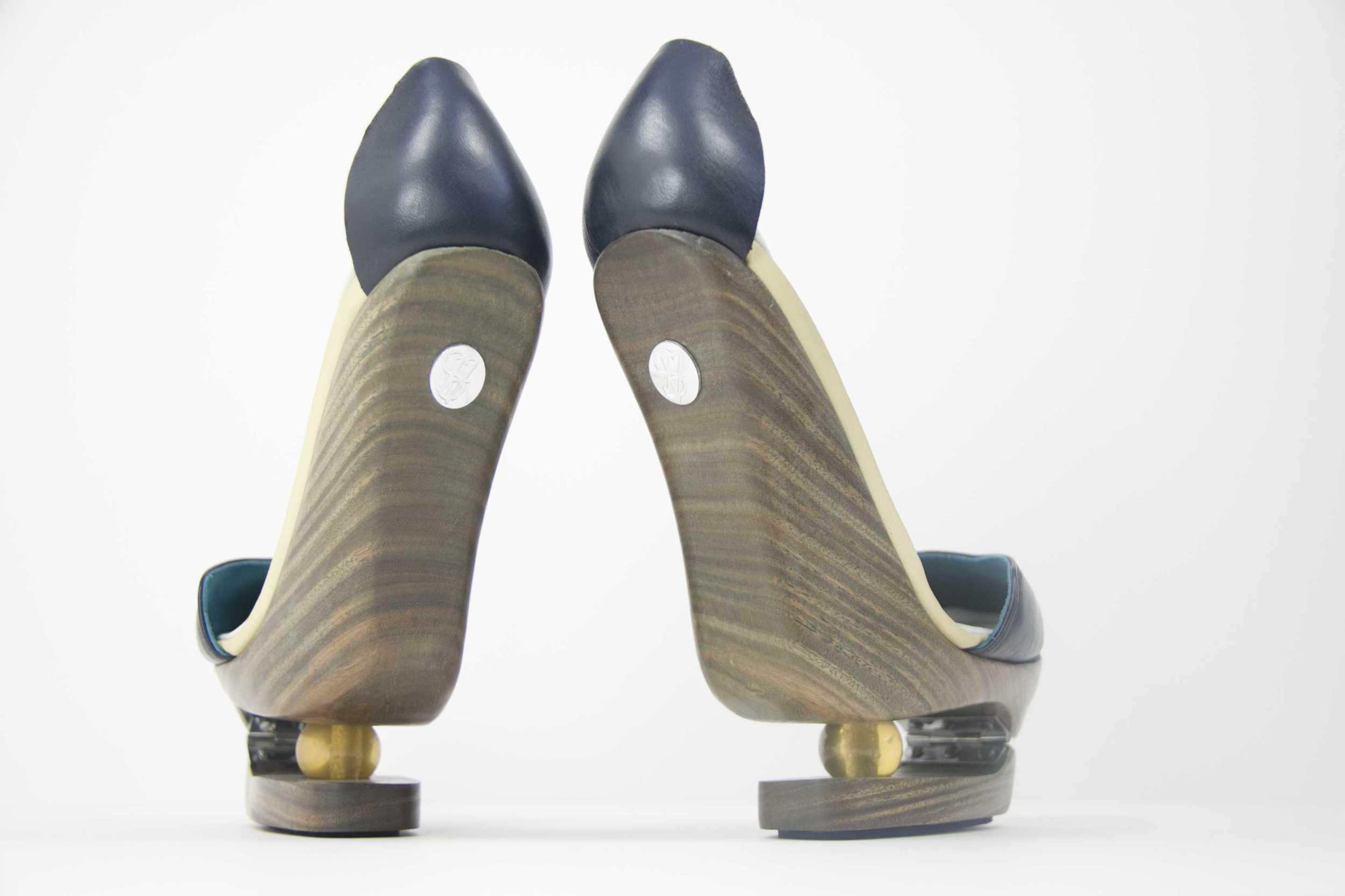 Heaven Has Heels.Silvia Fado Shoe VII.jpg