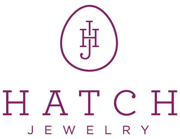 Hatch Jewelry. Heaven Has Heels Magazine