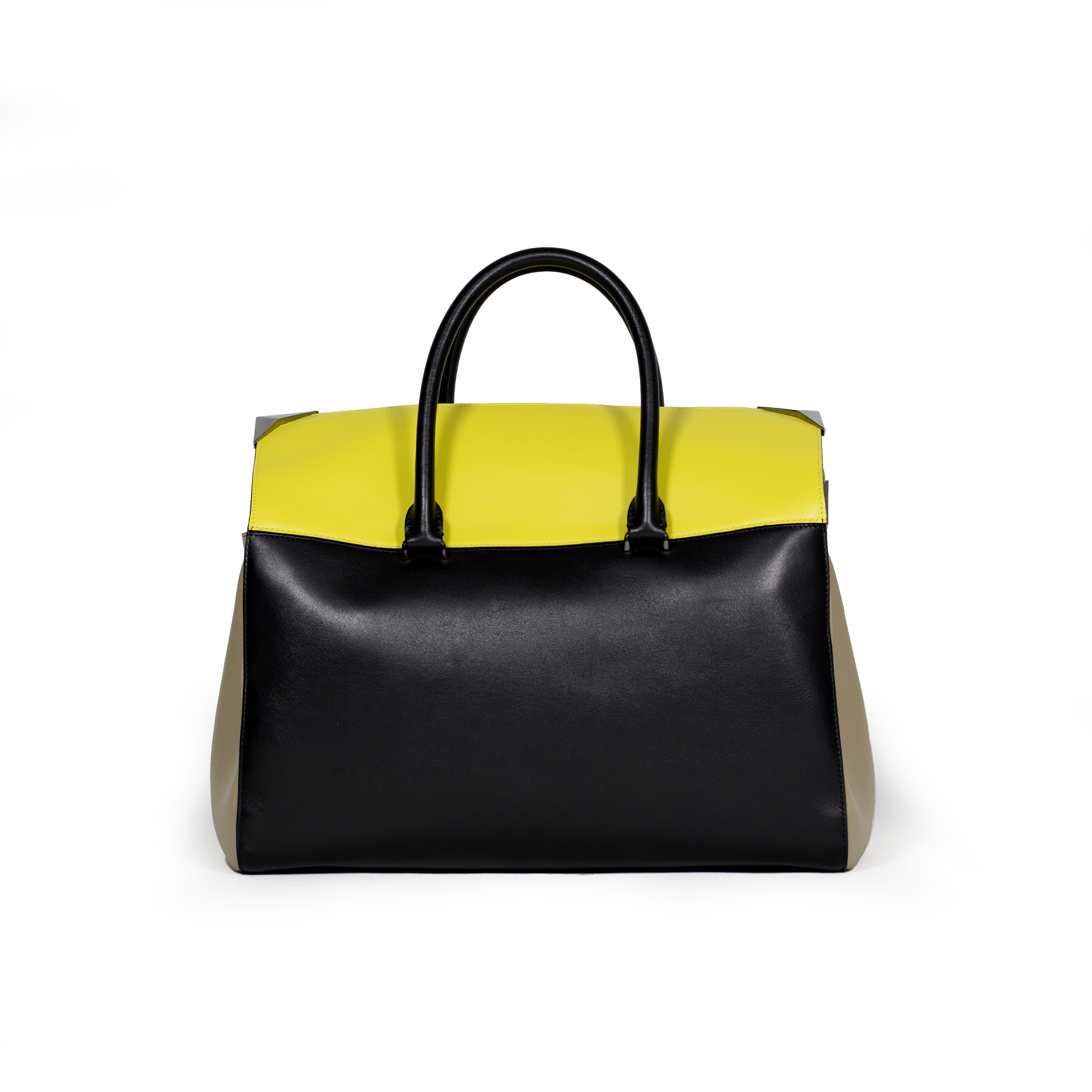B452 VICKY G COLORBLOCK LEMON BLACK BONE.jpg