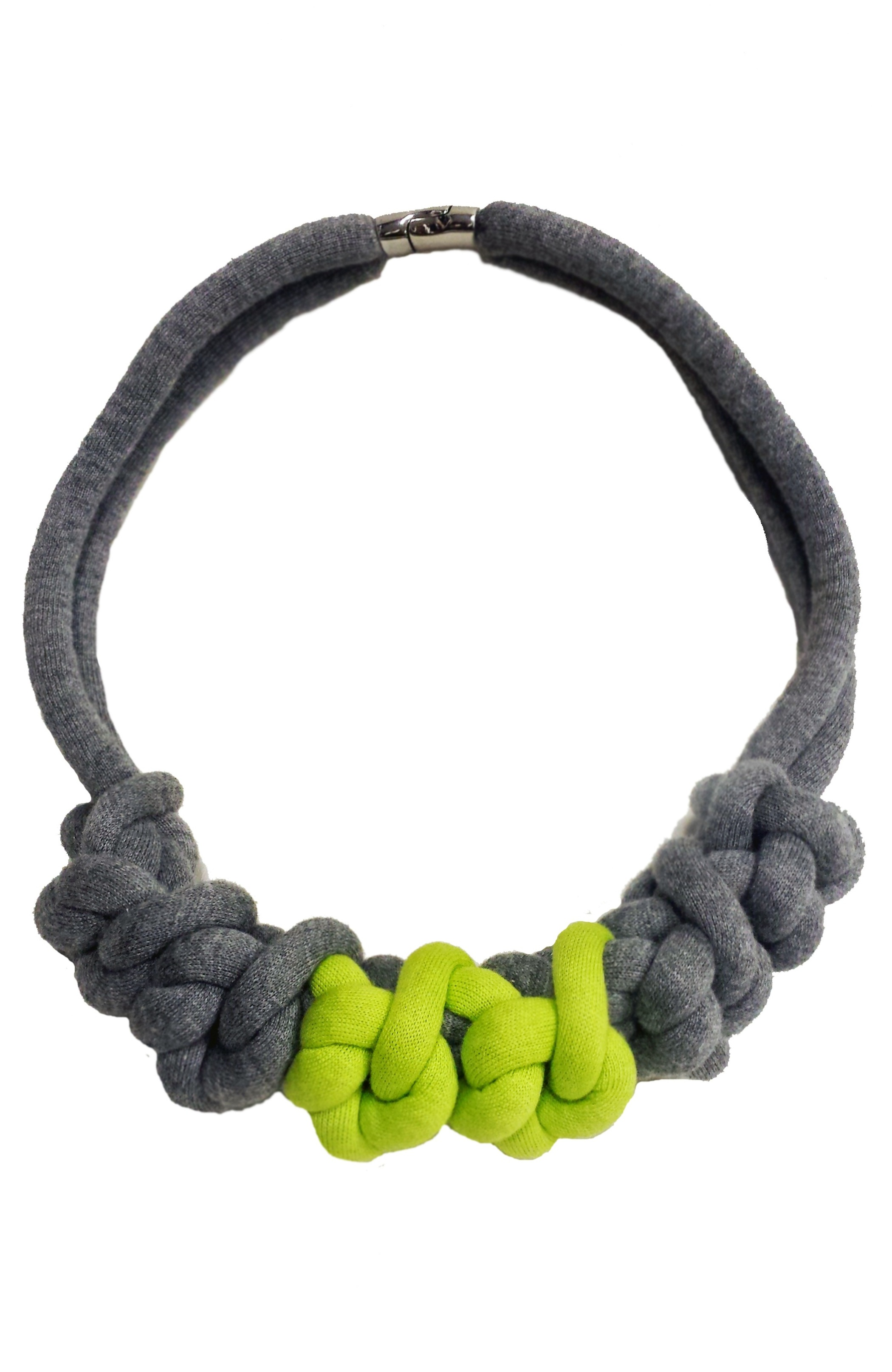 Verloop Gray Knit Necklace_in house.jpeg
