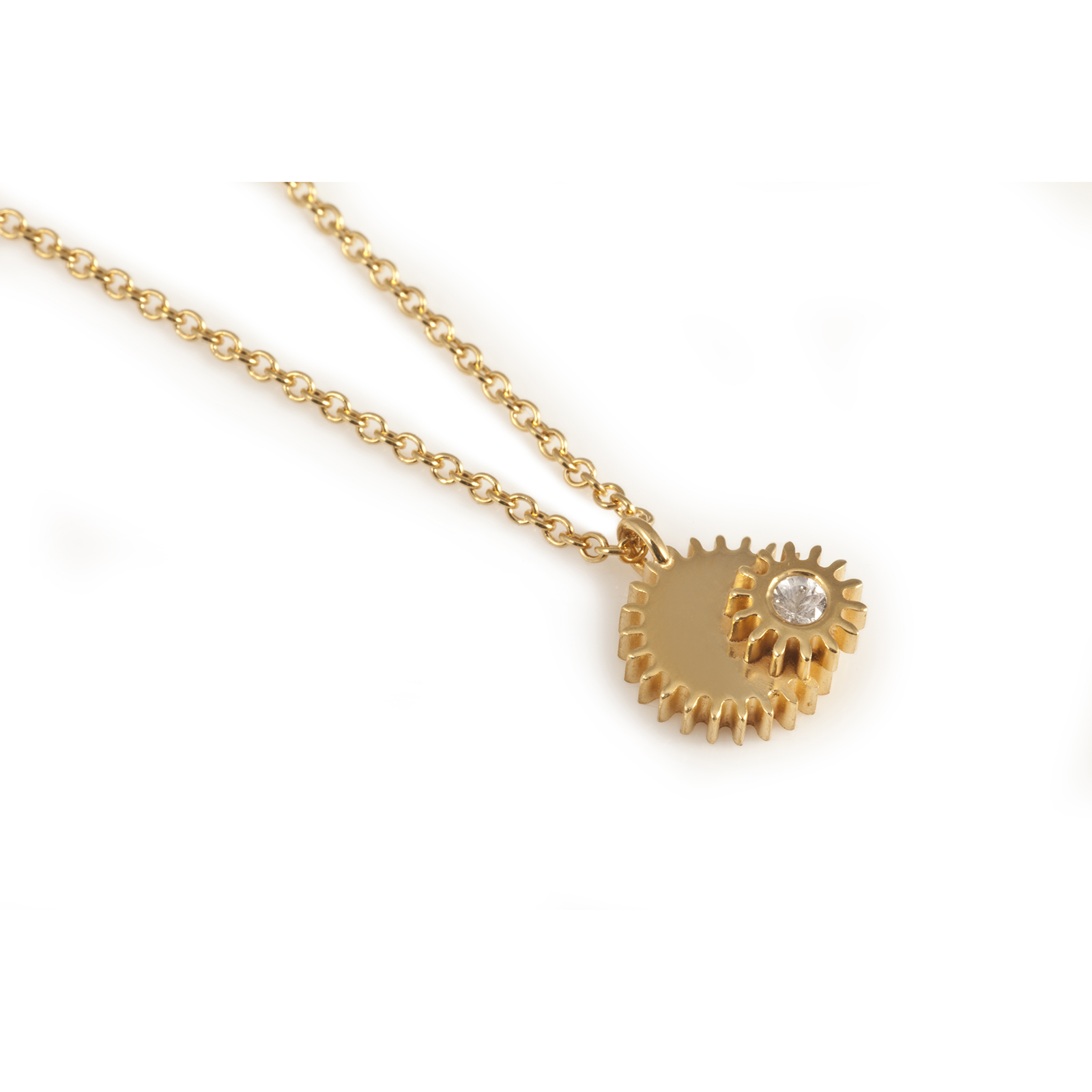 Double Winding Wheel Necklace Gold and Sapp.jpg