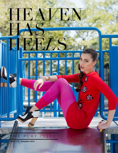 Heaven Has Heels November Issue Cover.jpg
