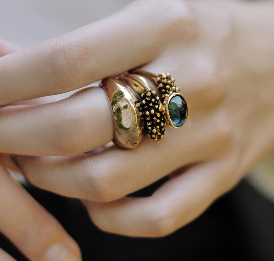 Julie Cohn Jewelry   Heaven Has Heels