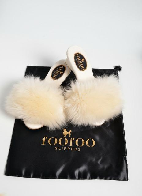 Foo Foo Slippers