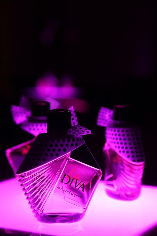 La Diva Launch in Paris