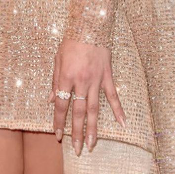 Le Vian Diamond Ring