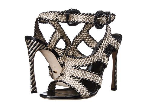 Sergio Rossi Antibes heel $1,195.00, Couture.Zappos.com
