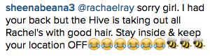 Rachel Ray Instagram