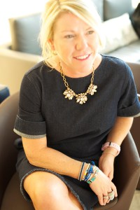 Sara Delaney | Notes From a Stylist