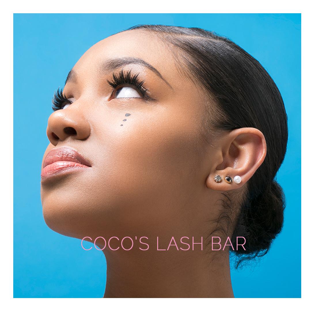 Coco's Lash Bar