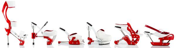 Jayda Hany Footwear | Heaven Has Heels