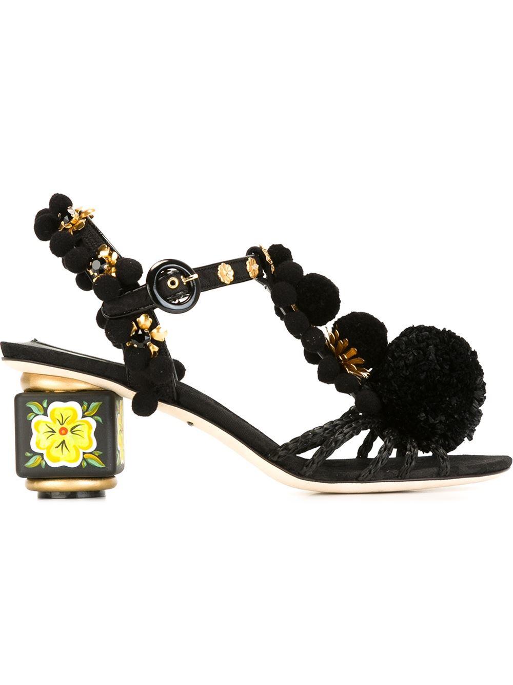 Daily Heel | Dolce & Gabbana