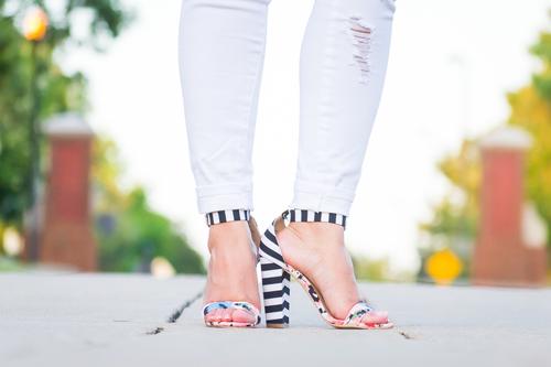 High Heel Vogueaholic | Heaven Has Heels