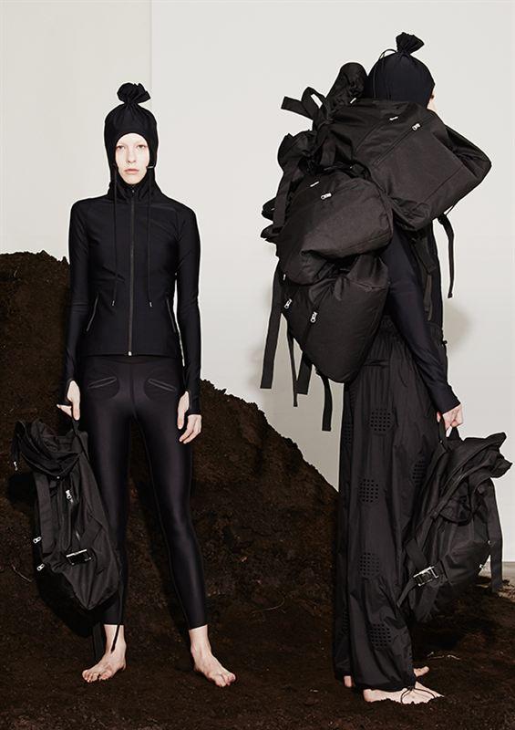 Craig Green x Bjorn Borg Collection