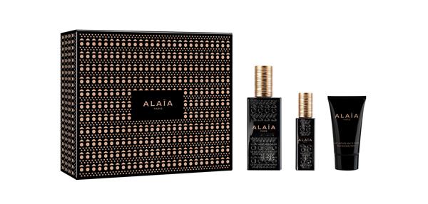 Alaïa Paris Parfum Holiday Gift Set   Heaven Has Heels