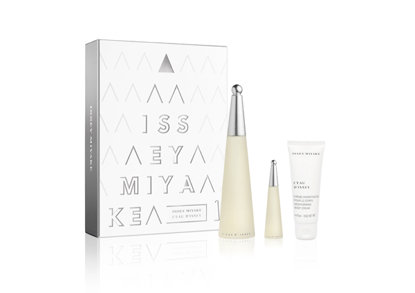 L'Eau d'Issey Holiday Gift Set | Heaven Has Heels